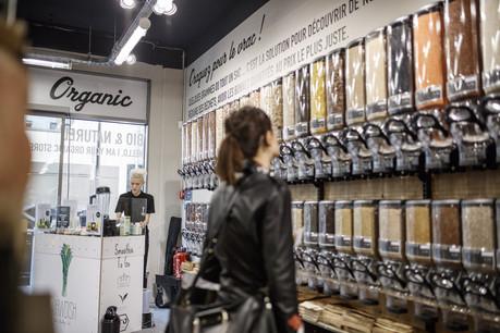 Les consommateurs font attention à leur santé et à l'environnement. (Photo: Maison Moderne)
