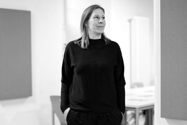 Anabel Witry:«Nous voulons privilégier la vie en communauté autour de différentes surfaces, comme un atrium ou des salles qui peuvent être louées, par exemple, pour des fêtes de famille.» (Photo: Romain Gamba)