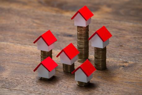 Plus qu'un simple retour sur investissement, le logement doit être envisagé comme instrument de promotion d'un cadre de vie. (Photo: Shutterstock)