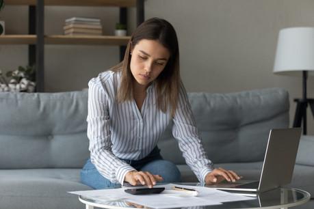 Le coût du logement occupe une part toujours plus importante des revenus des locataires et propriétaires au Luxembourg. (Photo: Shutterstock)