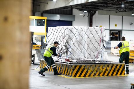 L'e-commerce a boosté l'activité des transporteurs, mais les règles sanitaires dans les différents pays ont aussi réduit l'activité de certains. (Photo: EdouardOlszewski/archives)