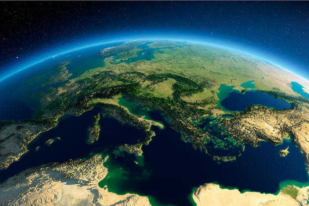 Pour respecter l'accord de Paris, l'Union européenne estime devoir baisser ses émissions de gaz à effet de serre de 55% d'ici 2030 par rapport à 1990. (Photo: Shutterstock)