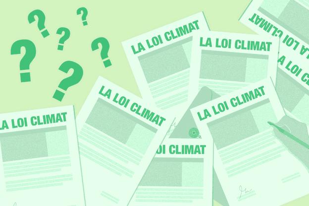 Malgré une réduction des émissions de gaz à effet de serre depuis 2005, l'OCDE remarque que «l'économie luxembourgeoise est malgré tout l'une des plus intenses en carbone» et que, pour atteindre ses objectifs, le pays «devra renforcer les mesures en faveur du climat et des énergies renouvelables». (Illustration: Maison Moderne)