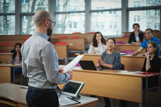 Le Luxembourg va élargir les critères d'accessibilité aux bourses d'études pour les enfants des frontaliers. (Photo: Shuttertsock)