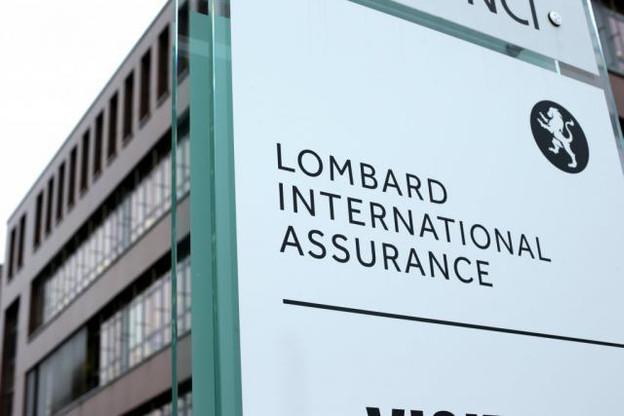 Lombard International Assurance atteint 41,5 milliards d'euros d'actifs sous administration. (Photo: Luc Deflorenne/archives)