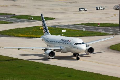 Air France réduit son plan de vol régional, et cela n'est pas sans impact pour LorraineAirport. (Photo: Air France)