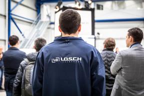 Losch Electrifies You - 25.10.2019 ((Photo: Jan Hanrion / Maison Moderne))