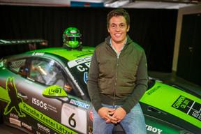 Carlos Rivas (Pilote automobile) ((Photo: Johannes Nollmeyer))