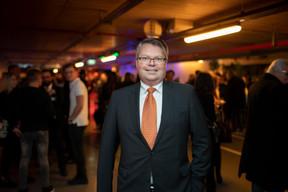 Jean-Pierre Faber (CSSF) ((Photo: Johannes Nollmeyer))