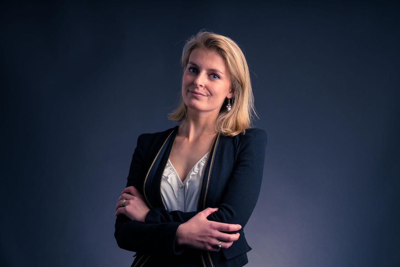 En plus d'être la nouvelle«regional managing partner» de Taleo Luxembourg à tout juste 26 ans, Louise Bache est aussi incollable sur les bonnes adresses du quartier Gare, à Luxembourg. (Photo: DR)