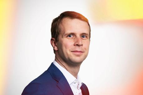 Ronan Vander Elst, Partner | Consulting – Digital & Technology Leader – Deloitte Luxembourg Maison Moderne
