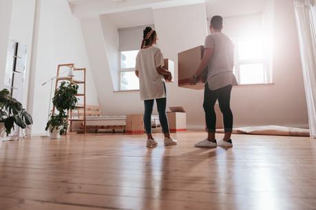 Pour un logement à Arlon, comptez un loyer moyen de 703,66 euros. (Photo: Shutterstock)