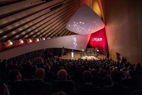 L'asbl LPEA s'engage à proposer au moins une femme dans les panels qu'elle présente lors de conférences ou événements professionnels. (Photo: Mike Zenari/archives Maison Moderne)