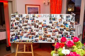 10e anniversaire de la LPEA ((Photo: Romain Gamba/Maison Moderne))