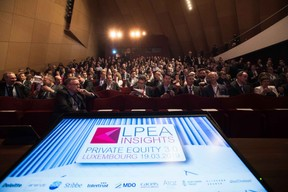 Conférence LPEA insights - 19.03.2019 ((Photo: Nader Ghavami))