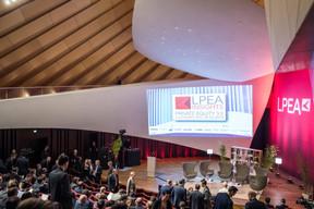 Conférence LPEA insights - 19.03.2019 ((Photo: Mike Zenari))