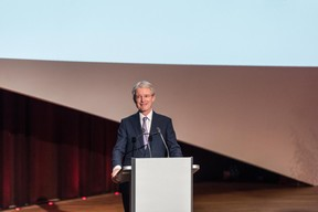 Paul Junck (Directeur de la LPEA) ((Photo: Mike Zenari))