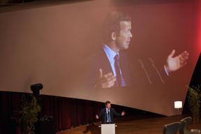 S.A.R. le Prince Max du Liechtenstein ((Photo: Mike Zenari))