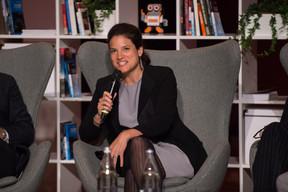Cornelia Gomez (PAI Partners) ((Photo: Mike Zenari))
