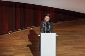 Lisa Burke (RTL Today) ((Photo: Mike Zenari))