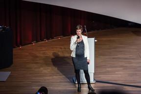 Theresa Condor (Spire Global) ((Photo: Mike Zenari))