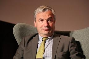 Dominique Gaillard (CEO d'Ardian France) ((Photo: Nader Ghavami))