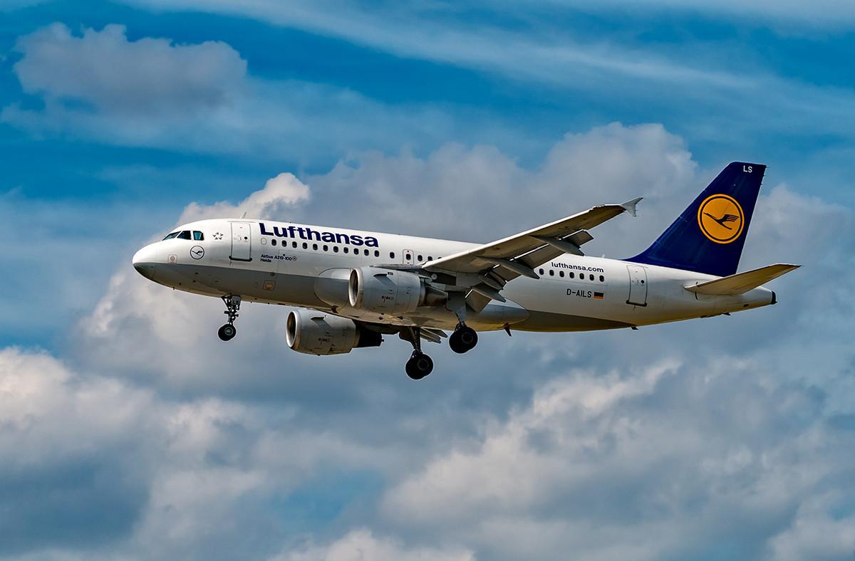Lufthansa sera la deuxième compagnie, après Luxair, à se relancer depuis Luxembourg. (Photo: Shutterstock)