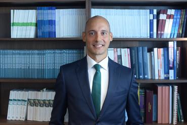 Luis Alberto Aguerre Enriquez. (Photo: Vandenbulke)
