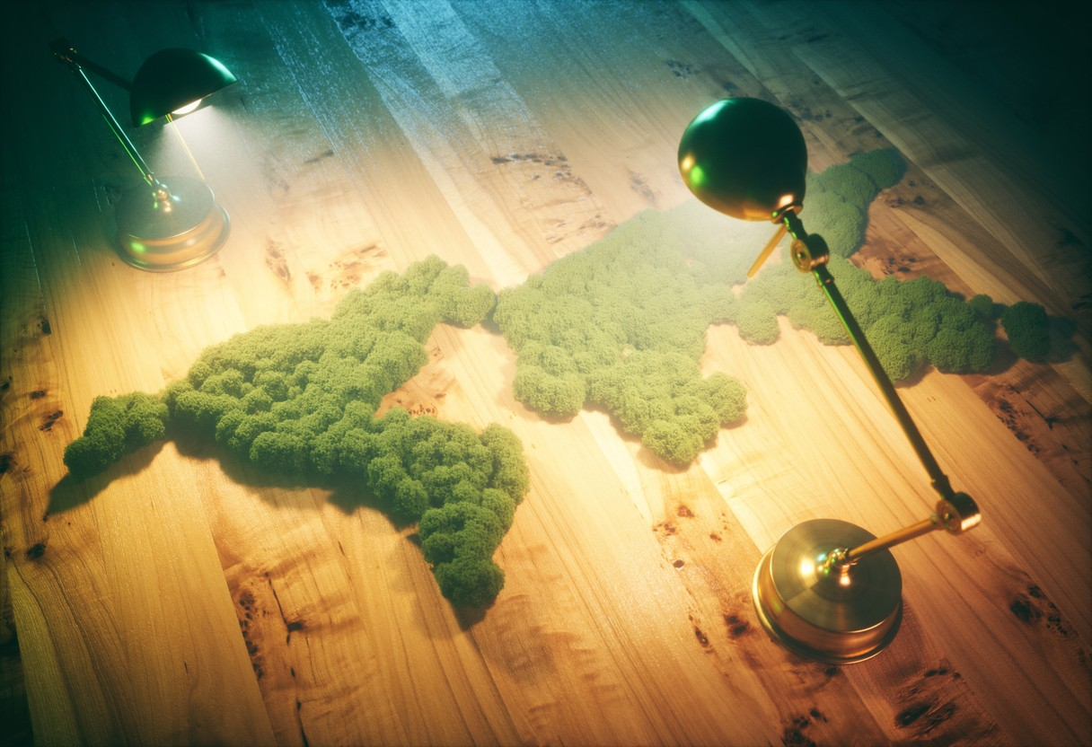 The revised ICF strategy responds to recent regulatory developments and reflects both Luxembourg's own climate finance experience as well as good international practice.  (c) 2017 petrmalinak/Shutterstock.