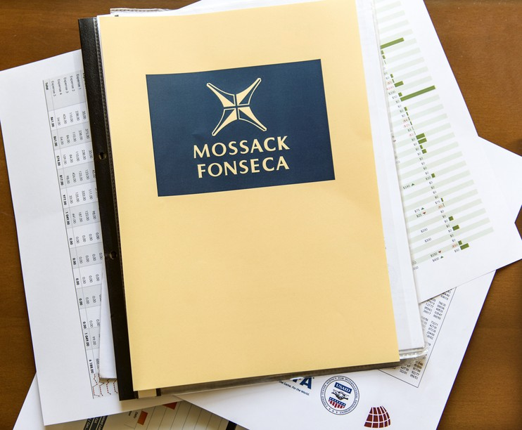 """On 9 May 2016 the leaked Mossack Fonseca """"Panama Papers"""" became searchable, providing direct access to information about more than 200,000 entities in 21 tax havens Photo: Shutterstock"""