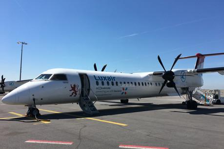 La compagnie aérienne luxembourgeoise connaît des problèmes conjoncturels, mais aussi structurels. (Photo: Luxair Group/Archives)