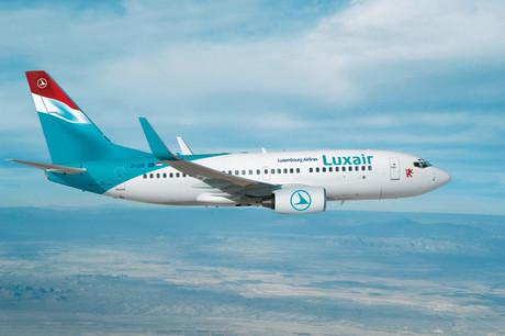 Un vol a pu partir dimanche peu avant minuit pour rejoindre Luxembourg. (Photo: Luxair/Archives)