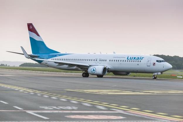 Des vols à vide à l'aller sont prévus pour rapatrier les passagers de LuxairTours. (Photo: LuxairGroup)