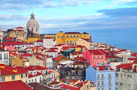 Lisbonne fait partie des premières destinations annoncées par Luxair. (Photo: Shutterstock)