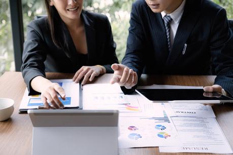 Avec cette prise de participation majoritaire chezle développeur d'applications LuxApps, l'ambition de VO Consulting est d'ajouter une dimension digitale forte à l'ensemble de leurs services. (Photo: Shutterstock)