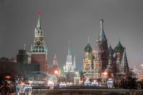 Moscou à quelques heures d'avion de Luxembourg, c'est peut-être pour bientôt. (Photo: Shutterstock)