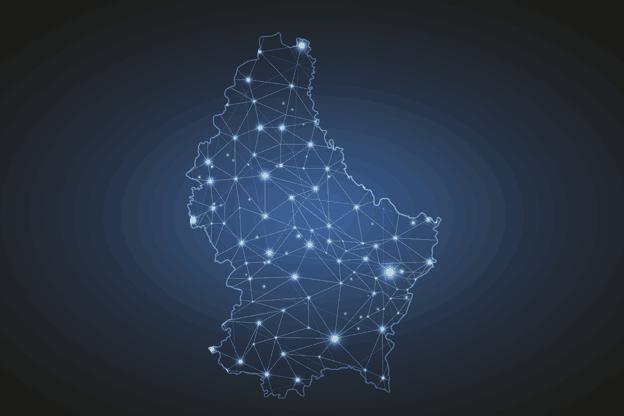 Les efforts du Luxembourg en matière de connaissances autour du digital devront être poursuivis. (Photo: Shutterstock)