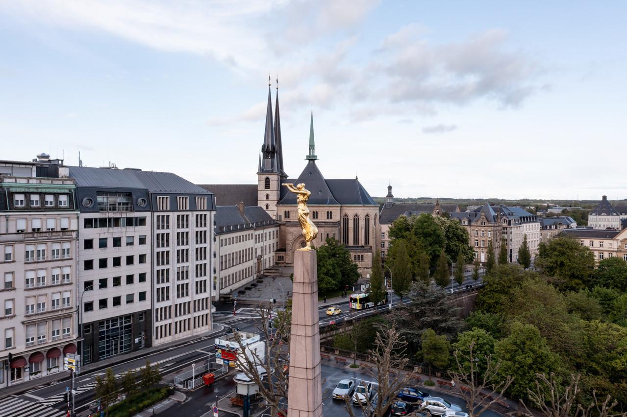 Selon le classement de Bounce, Luxembourg-ville bat Londres ou encore Bruxelles au classement des capitales à visiter, qui se base sur huit critères. (Photo: EU/Sophie Margue/Archives)