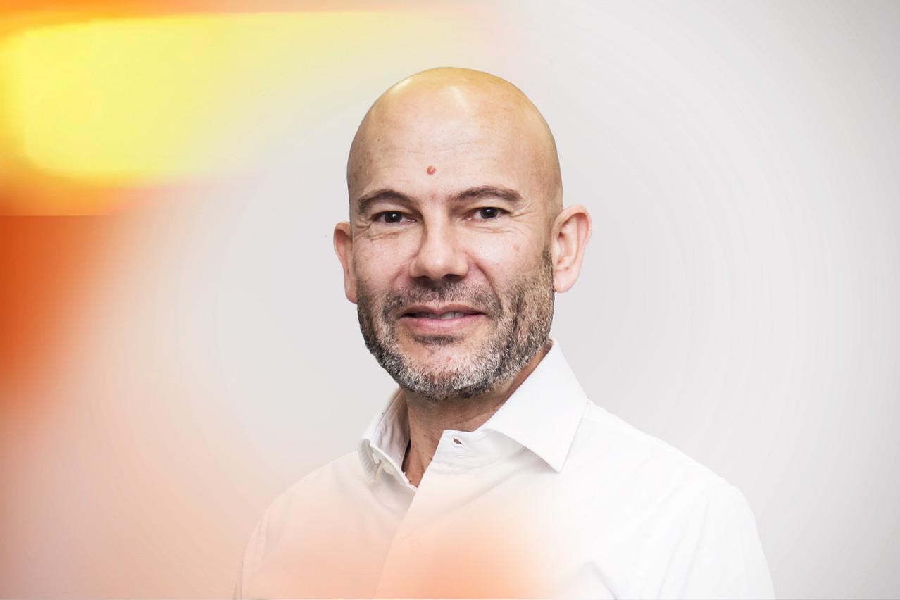 Serge Krancenblum, président de la Lafo (Luxembourg Association of Family Office). (Photo: Maison Moderne)