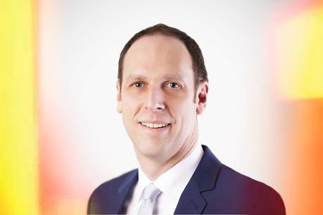MichaelSchweiger, Head of Financial Regulatory, Loyens & Loeff (Crédit : Maison Moderne)