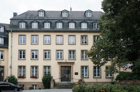 L'emprunt luxembourgeois a bénéficié d'un taux négatif qui rapportera à la Trésorerie de l'État. (Photo: Archives Maison Moderne)