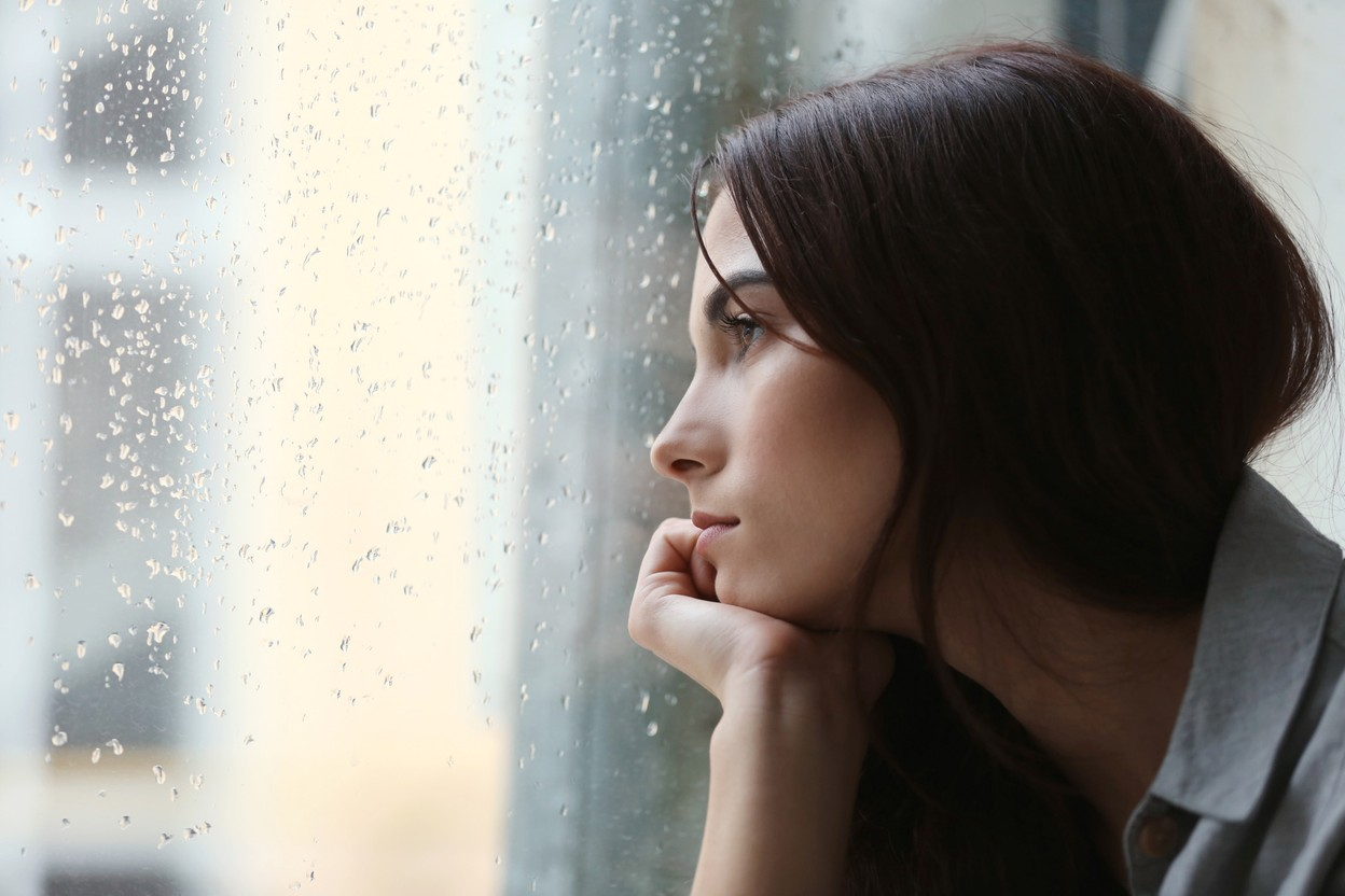 7.2% of European reported suffering from chronic depression in 2019 Photo: Africa Studio/Shutterstock.