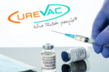 Le taux d'efficacité du vaccin n'est que de 47%. (Photo: Shutterstock)