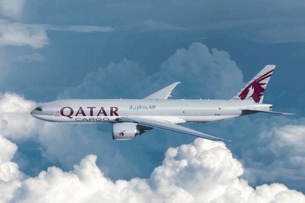 Les avions cargo du groupe qatari se poseront sur le tarmac du Findel à partir du 16 janvier, direction l'Amérique du Sud. (Photo: Qatar Airways)