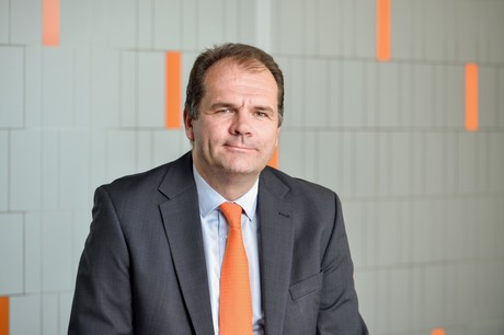 """Damien Degros: """"The current pandemic will have effects on all economies, including Luxembourg. Recovering quickly and in a resilient way will be key to maintain our living standards."""" (Photo: DR)"""
