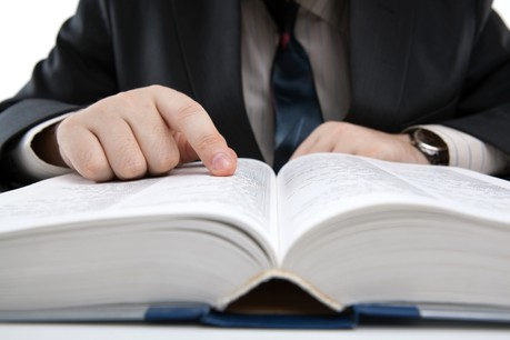 Vos propositions pour choisir le mot de l'année 2020 sont attendues jusqu'au 15 décembre. (Photo: Shutterstock)