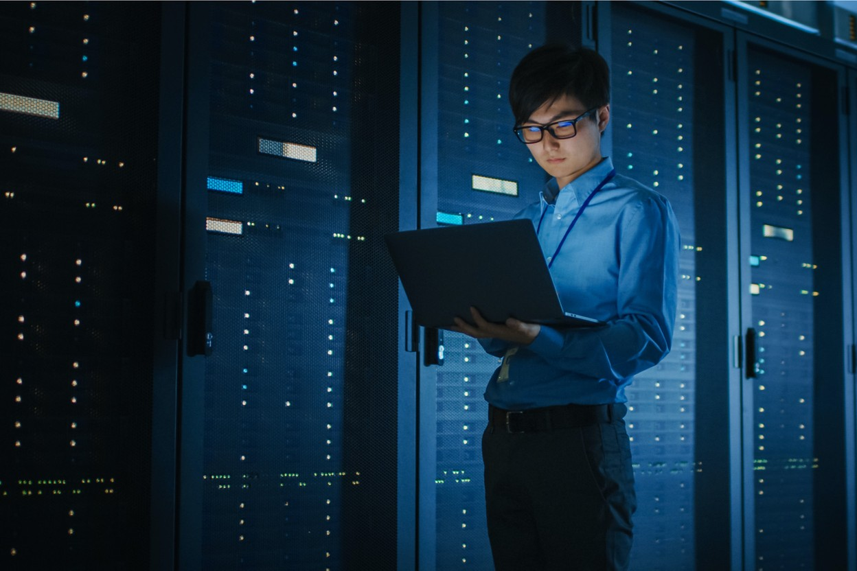 Europe is looking for more than 140,000 cybersecurity experts for its companies Photo: Shutterstock