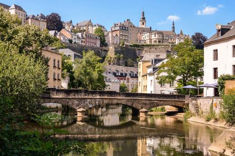 Dans son «Travel & Tourism Competitiveness Report 2019» publié le 4 septembre dernier, le Forum économique mondial a classé le Luxembourg 23e sur 140 pays en termes de compétitivité du tourisme et des voyages. (Photo: Shutterstock)