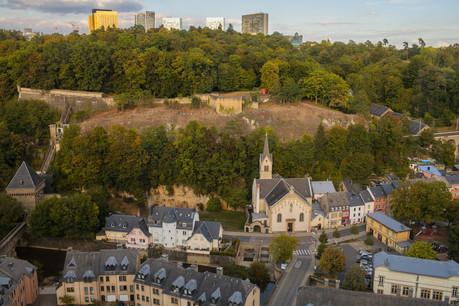 Le Luxembourg compte sur une compétitivité constante pour la taxation des revenus étrangers. (Photo: Matic Zorman/Archives Maison Moderne)