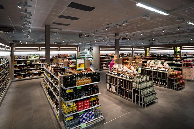 Le Luxembourg est le deuxième pays le plus cher pour l'alimentation, à l'exception des boissons alcoolisées. (Photo: Nader Ghavami/archives)
